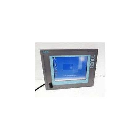 6AV7672-1AB01-0AA0 Siemens SIMATIC Panel PC 677/877 Replacement front complete