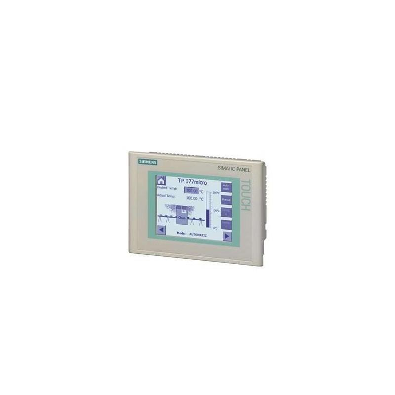6AV6640-0CA11-0AX1 SIEMENS SIMATIC HMI TP 177