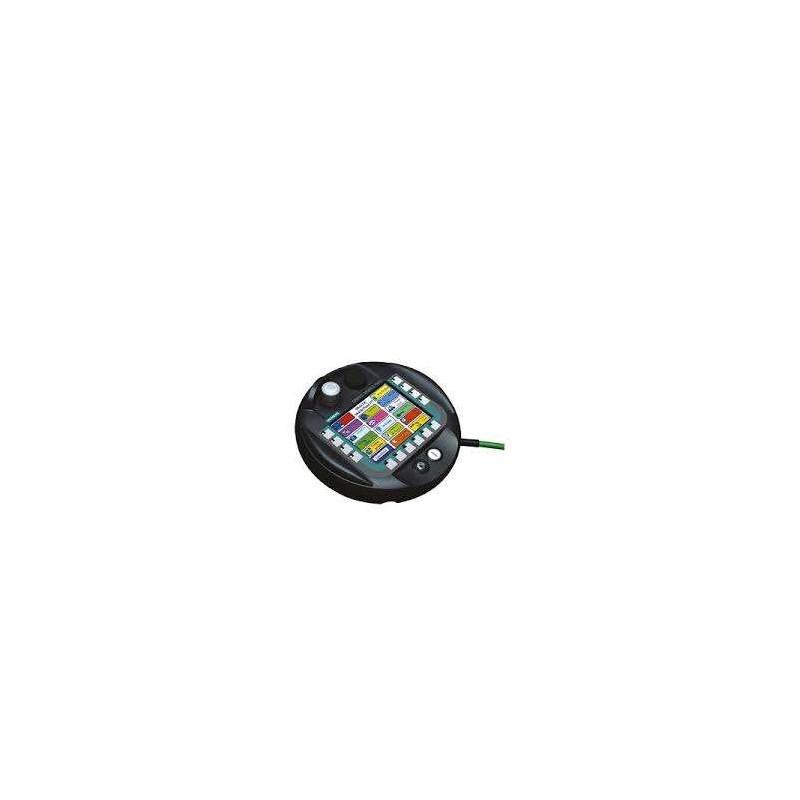 6AV6645-0AC01-0AX0 SIEMENS SIMATIC HMI MP 177 DP