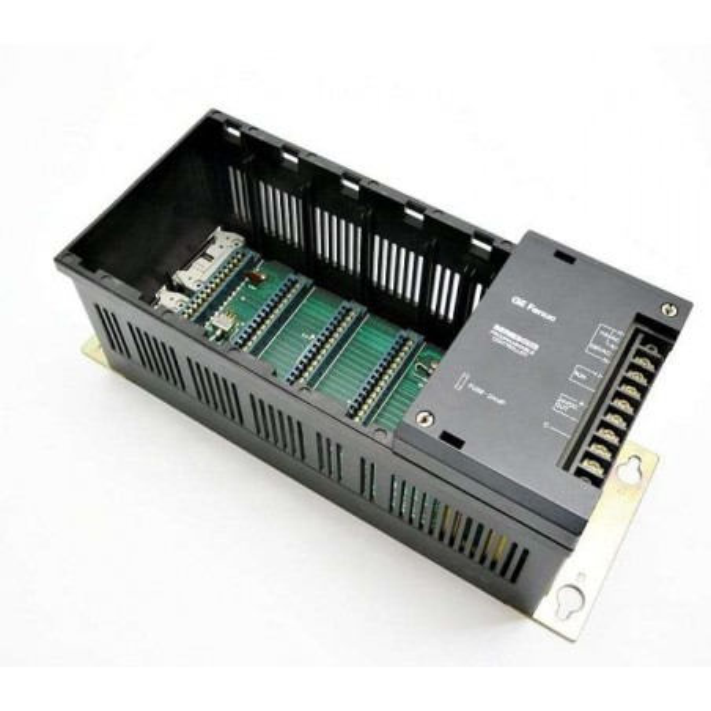 IC610CHS120 GE FANUC Rack