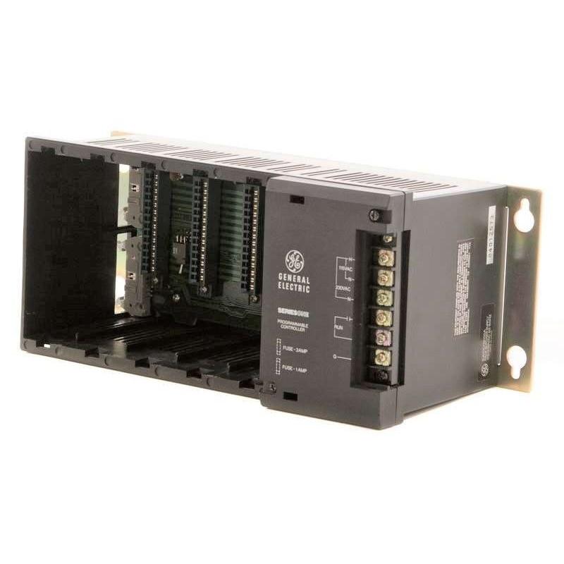 IC610CHS101 GE FANUC Rack