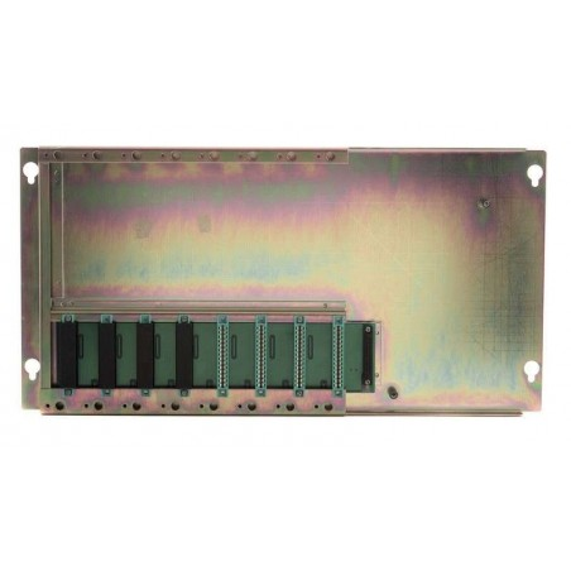 IC630CHS308 GE FANUC RACK
