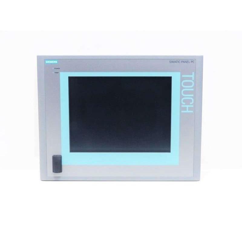 A5E02713375 SIEMENS Simatic Panel PC 677