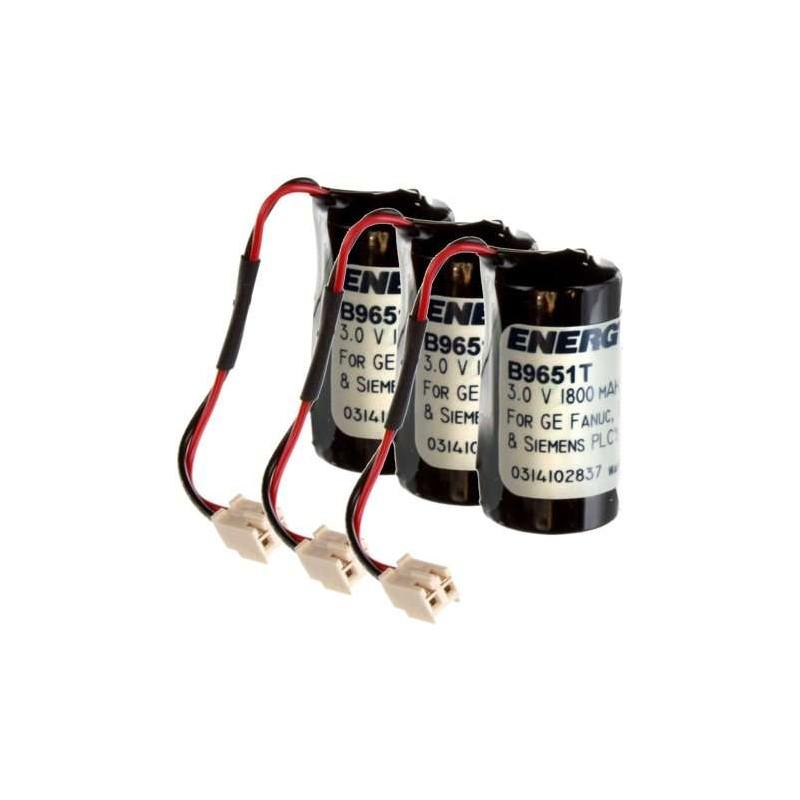 IC610ACC150 GE FANUC CPU battery
